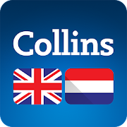 Collins English<>Dutch Dictionary