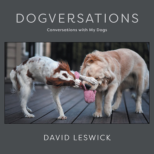 Dogversations cover