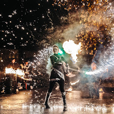 Свадебный фотограф Андрей Рахвальский (rakhvalskii). Фотография от 14.11.2017