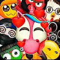StickEmoji - Sticker Maker icon