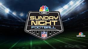 Sunday Night Football en Universo thumbnail