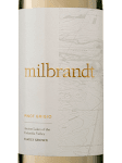 Pinot Grigio (Organic)
