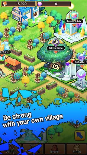 Sword Knights : Idle RPG (Premium) apkmr screenshots 23