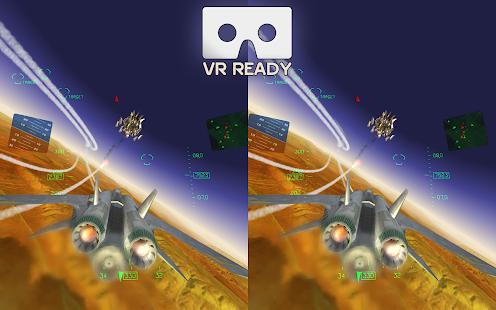 Fractal Combat X (Premium) Screenshot 18