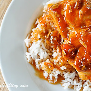 Baked Apricot Chicken Breasts Recipes