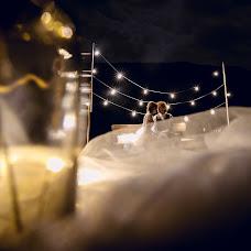 Wedding photographer Mitya Stepanov (stepanovdf). Photo of 06.09.2018