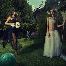 Wedding photographer Alena Abrikos (lukoe). Photo of 25.07.2013