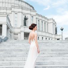 Wedding photographer Anna Romanovskaya (annromanovska). Photo of 10.08.2017
