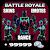 Emotes & Skins for Battle Royale 2K  file APK for Gaming PC/PS3/PS4 Smart TV