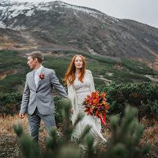 Wedding photographer Yanka Partizanka (Partisanka). Photo of 11.01.2018