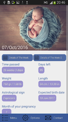 Pregnancy Tracker Apk 1