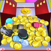Tipping Point Blast! - Free Coin Pusher