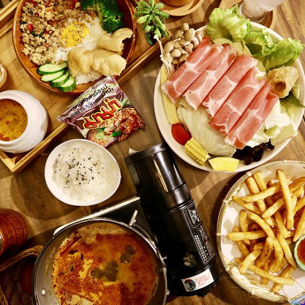Coco Brother椰兄南京店,道地南洋風泰式料理慶城街美食、南京復興美食推薦