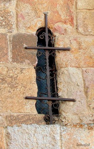 """""""Ferarios"""": el arte de la forja del hierro en el románico. 20090418_2818-1"""