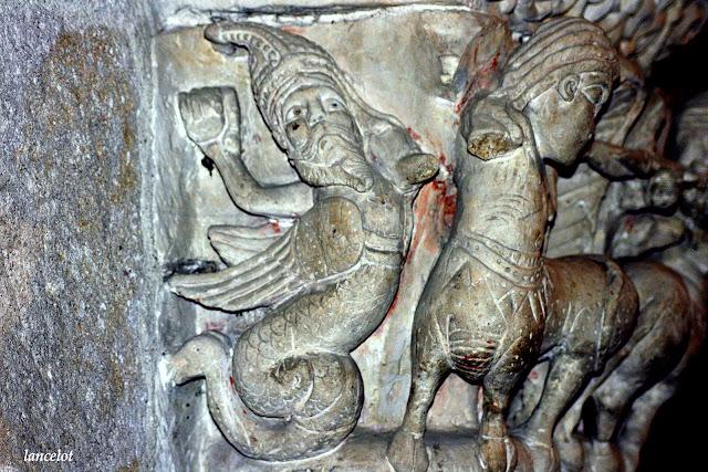 Arte y religión islámicos en el contexto románico. 20090418_2750