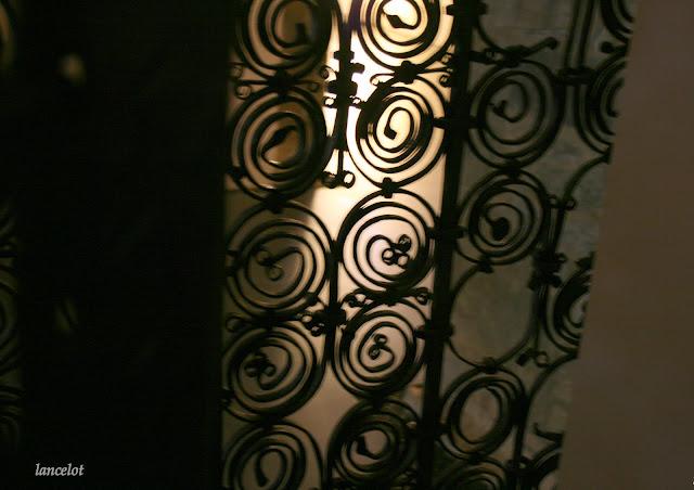 """""""Ferarios"""": el arte de la forja del hierro en el románico. 20100611_6267"""