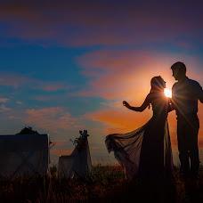 Wedding photographer Evgeniy Osadchiy (eosphotokz). Photo of 12.07.2018