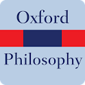 Oxford Dictionary of Philosophy icon