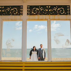 Wedding photographer Christopher Currie (currie). Photo of 14.01.2014