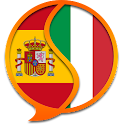 Spanish Italian Dictionary Fr icon