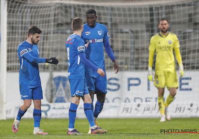Na geslaagde eerste match van het jaar: alsmaar meer opties voor Racing Genk, dé uitdager van Club Brugge