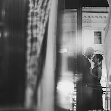 Fotógrafo de casamento Daniil Virov (danivirov). Foto de 26.01.2017