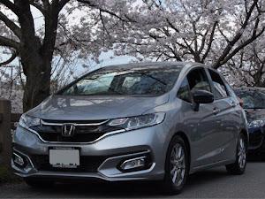 フィット GK3 13G Honda Sensingのカスタム事例画像 SAWARAさんの2019年05月02日14:44の投稿
