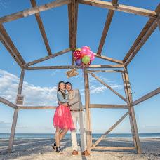 Wedding photographer Cosmin Calispera (cosmincalispera). Photo of 24.04.2016