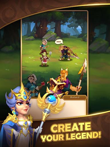 Puzzle Battle 1.0.6 screenshots 10