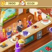مطعم إدارة الطبخ
