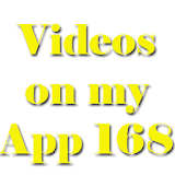 Video on my app 168 Apk Download Free for PC, smart TV