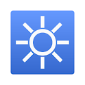 Pencerahan Brightness icon