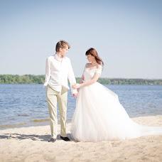 Wedding photographer Anastasiya Romanova (Anastaisha). Photo of 07.07.2017