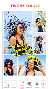 PicsArt Photo Studio: Kreator Kolaży & Edytor Screenshot