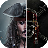 captain jack sparrow wallpaper app