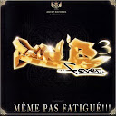 Raï'n'B Fever-Meme pas fatigue