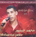 Mohamed Junior-Lilet 3arsek Libkite