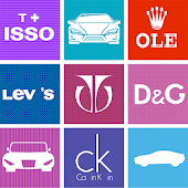 Fashion & Car Logo Quiz