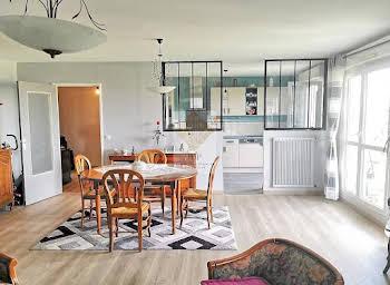 Appartement 3 pièces 87,8 m2