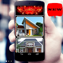 Roof Design Ideas Home icon