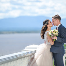 Wedding photographer Aleksey Suvorov (Alex-S). Photo of 23.09.2017