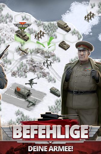 1941 Frozen Front APK MOD screenshots 2