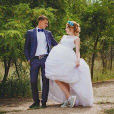 Wedding photographer Lyubov Ilyukhina (astinfinity). Photo of 12.09.2017