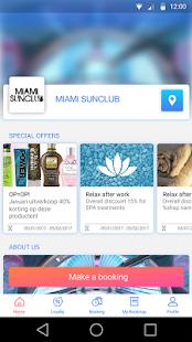 Miami Sunclub - náhled