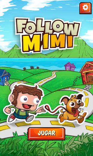 Follow Mimi the Dog- screenshot thumbnail