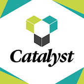 Catalyst by Alexander Mann Solutions