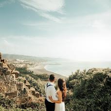Wedding photographer Melih Süren (melihsuren). Photo of 11.08.2018