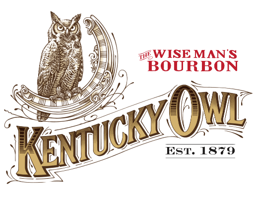Logo for Kentucky Owl Straight Rye Batch #2