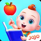 Super JoJo: Preschool Learning
