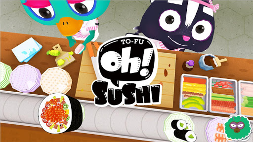 TO-FU Oh!SUSHI  screenshots 1